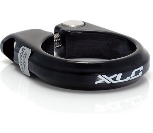 Colier tija sa XLC  PC-B01 Black