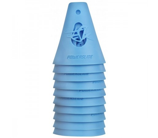 Jaloane Powerslide Freestyle Albastre