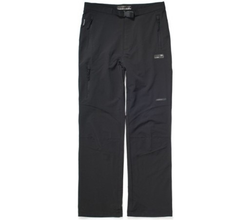 Pantaloni Trespass Corporate Black