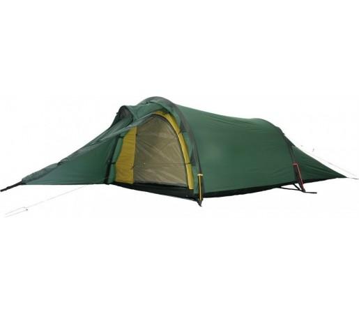Cort Bergans Compact 2 Verde