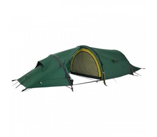 Cort Bergans Compact 3 Verde