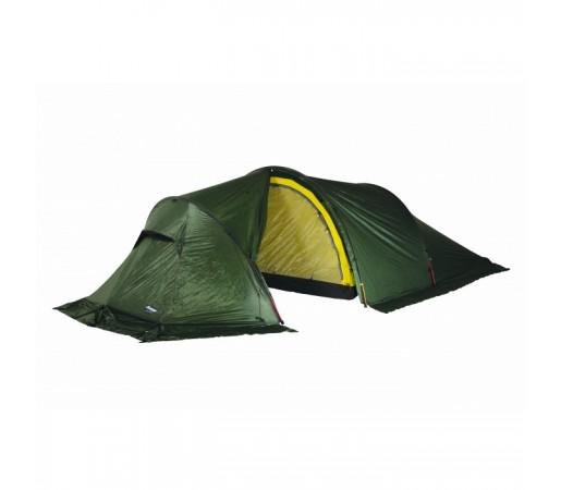 Cort Bergans Compact Winter Verde
