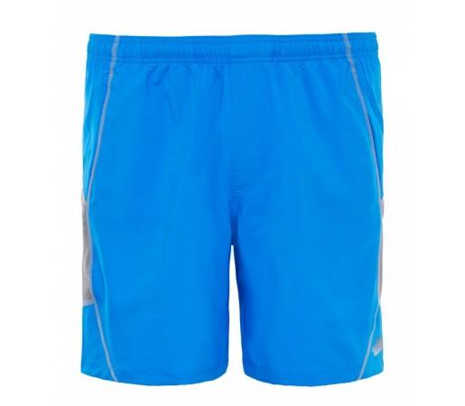 Pantaloni scurti The North Face M Voltage Albastri/Gri