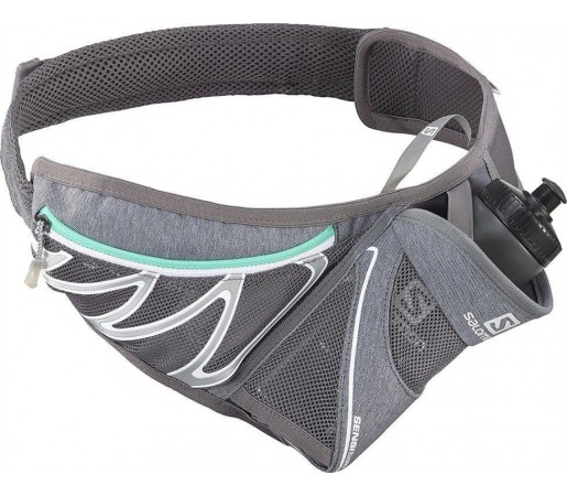 Curea alergare Salomon XR Sensibelt Grey