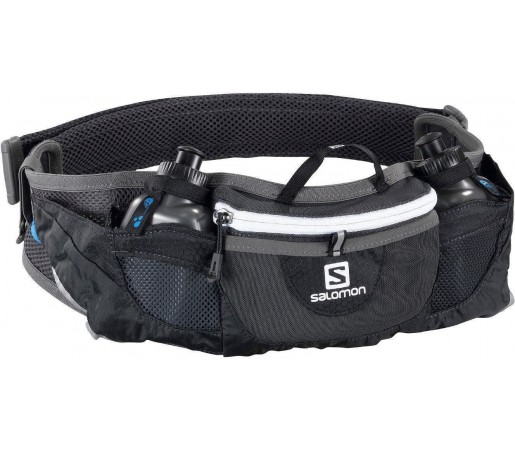 Curea alergare Salomon XR Energy Belt Black 2013