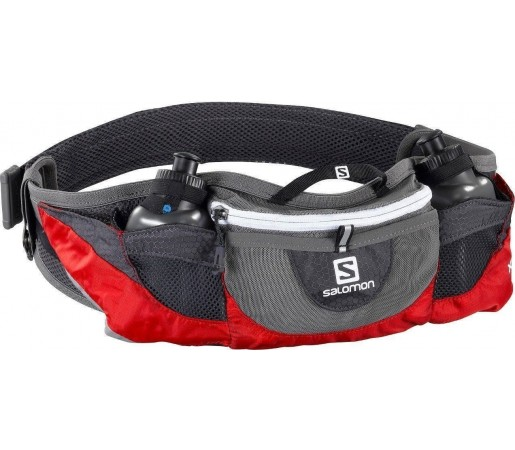 Curea alergare Salomon XR Energy Belt Rosie