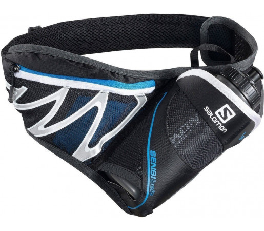 Curea alergare Salomon XR Sensibelt Blue 2013