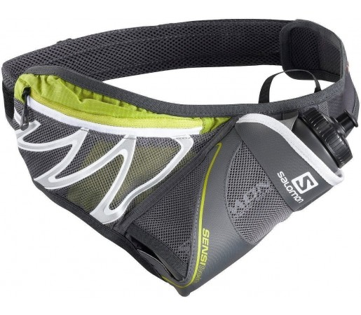 Curea alergare Salomon XR Sensibelt Green 2013