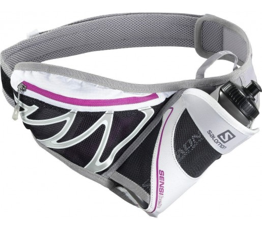 Curea alergare Salomon XR Sensibelt Grey 2013