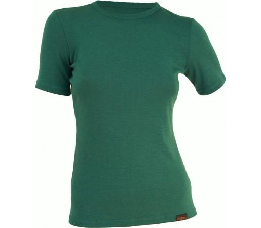 Tricou Merinito Dama Verde