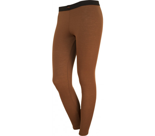 Pantaloni First Layer Merinito Dama Bej