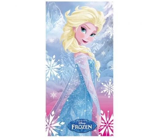 Prosop plaja Disney Frozen Elsa