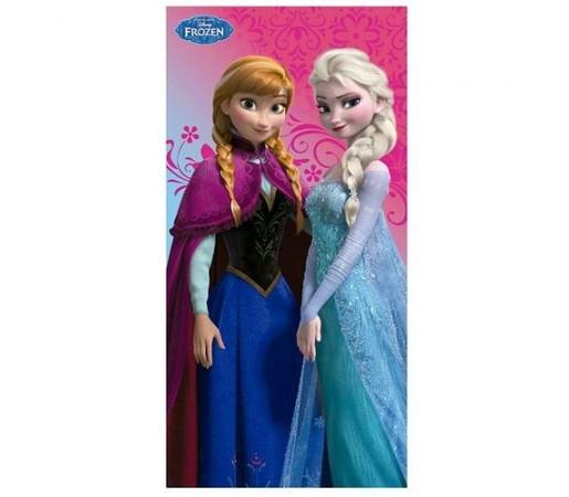 Prosop plaja Disney Frozen