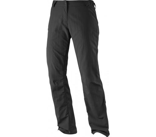 Pantaloni Salomon Elemental Pant W Negri
