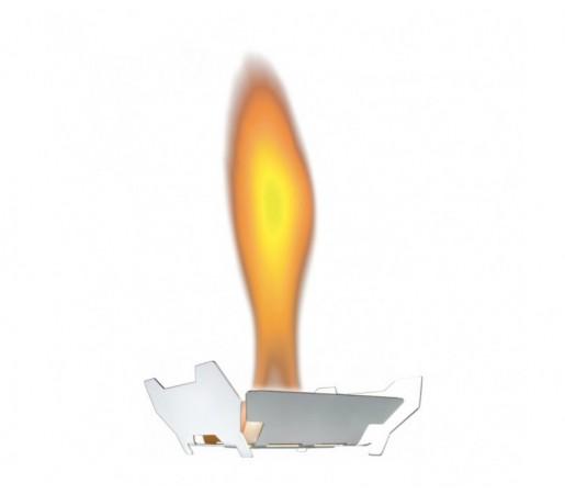 Arzator de urgenta Esbit cu spirt solid