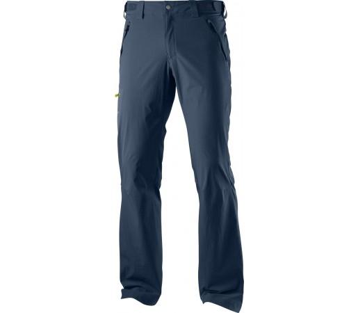 Pantaloni Salomon Wayfarer Pant M Albastru