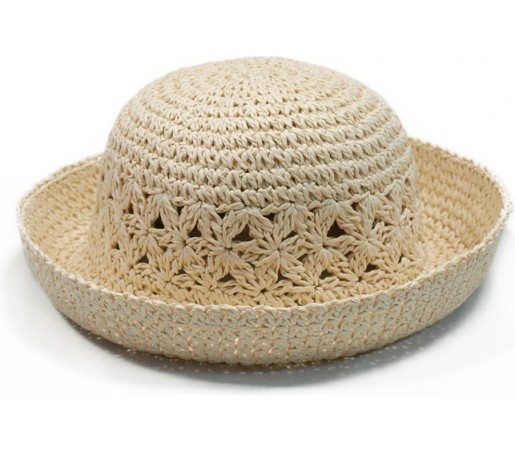 Palarie de soare Fashy Straw Hat