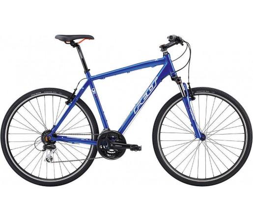 Bicicleta trekking Felt QX70M Blue 2013