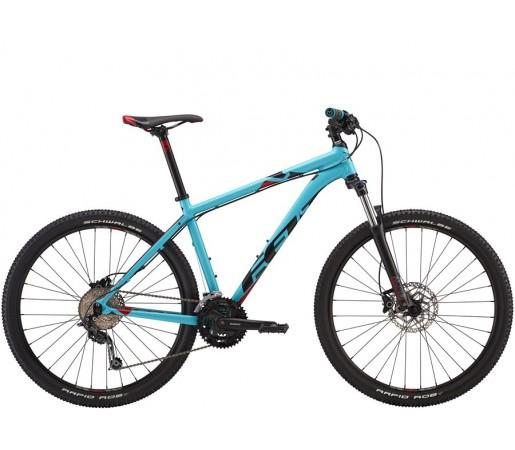 "Bicicleta de munte Felt 7 Sixty 27.5"" Albastru Negru 2016"
