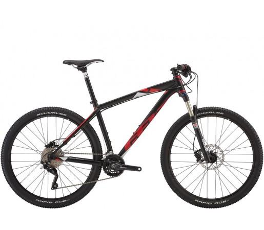 """Bicicleta de munte Felt 7 Thirty 27.5"""" Negru Rosu 2016"""