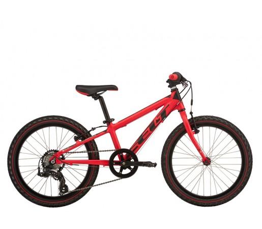 Bicicleta copii Felt Q20R Rosu Negru 2016