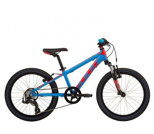 Bicicleta copii Felt Q20S Albastru Rosu 2016