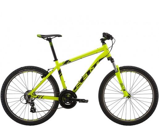 Bicicleta de munte Felt Six 95 Verde Negru 2016