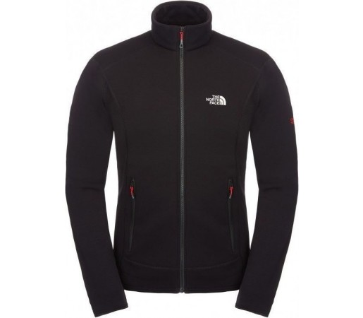 Polar The North Face Men's Flux Power Stretch Black