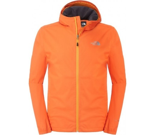 Geaca The North Face M Quest Portocalie