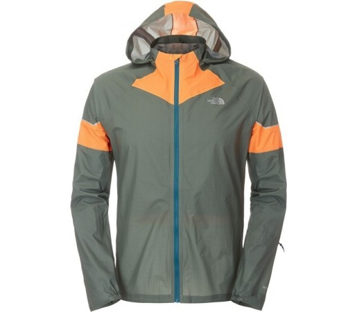Geaca The North Face Storm Stow Portocalie