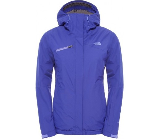 Geaca The North Face Descendit Albastra