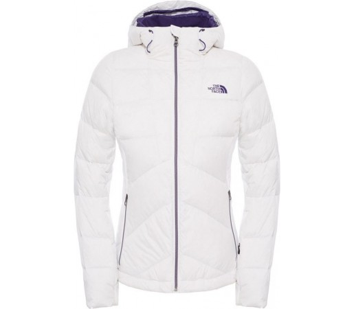 Geaca The North Face Floccus Down Alba