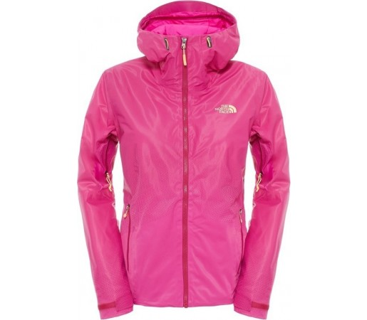 Geaca The North Face Fuseform Dot Matrix Insulated Mov
