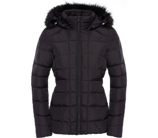 Geaca The North Face Gotham Neagra