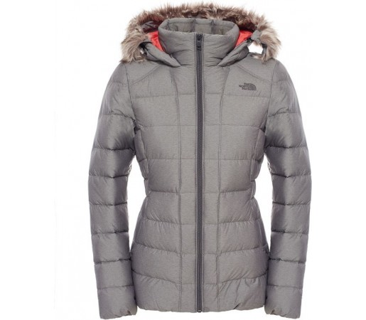 Geaca The North Face Gotham Gri