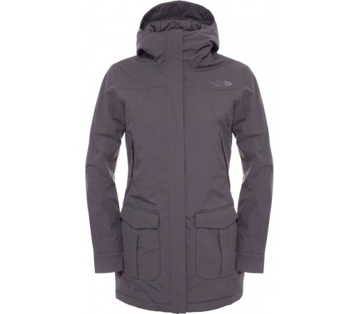 Geaca The North Face Nse Gri