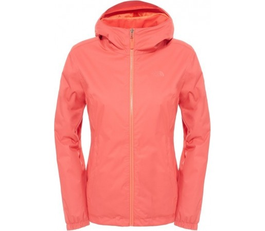Geaca The North Face Quest Insulated Rosie