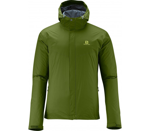 Geaca Salomon Beauregard Jacket M Green
