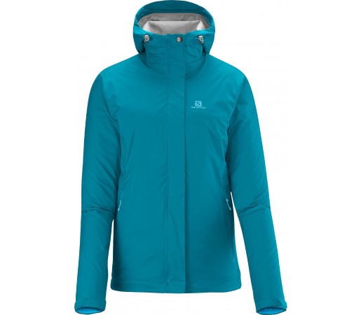Geaca Salomon Beauregard Jacket W Blue