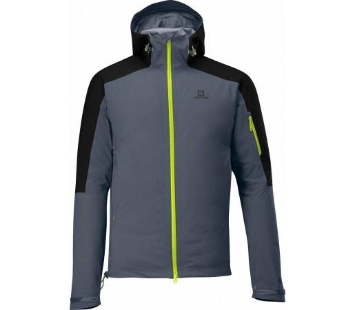 Geaca Salomon Revard 3L Gtx Jacket M Black
