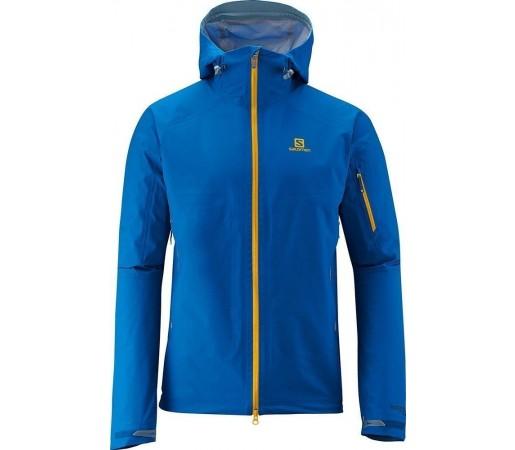 Geaca Salomon Revard 3L Gtx Jacket M Blue