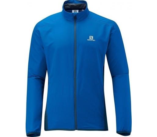 Geaca Salomon Start Jacket M Blue