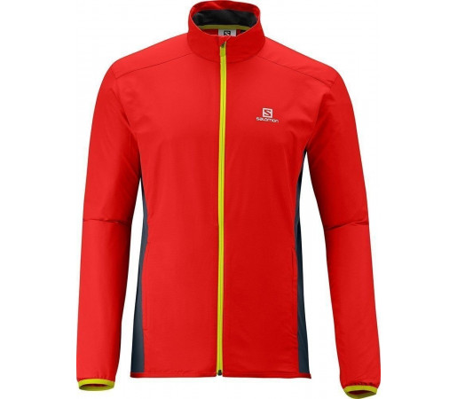 Geaca Salomon Start Jacket M Red