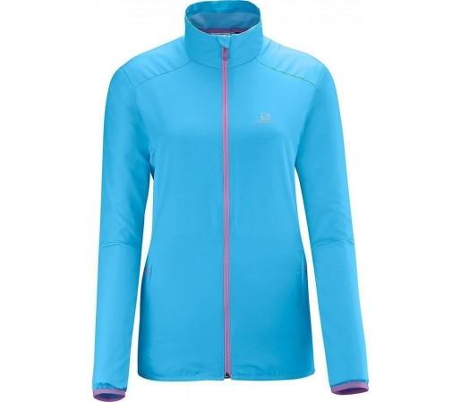 Geaca Salomon Start Jacket W Blue