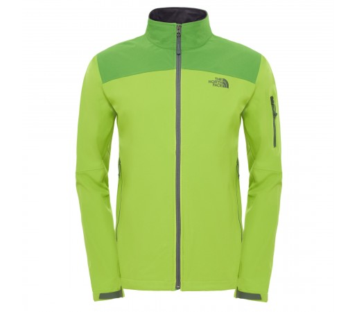 Geaca The North Face M Ceresio Verde/Galben