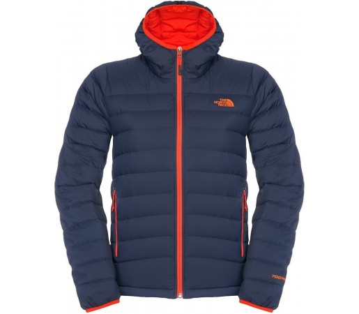 Geaca The North Face W Imbabura Blue