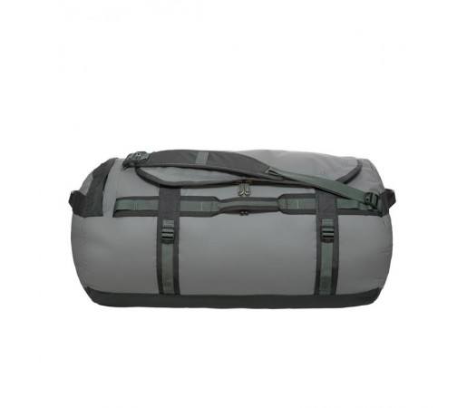 Geanta The North Face Base Camp Duffel - L Gri