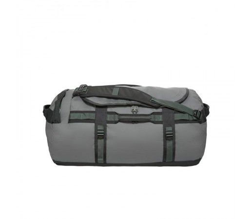 Geanta The North Face Base Camp Duffel - M Gri