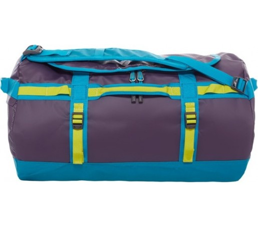 Geanta The North Face Camp Duffel S Mov/ Albastru