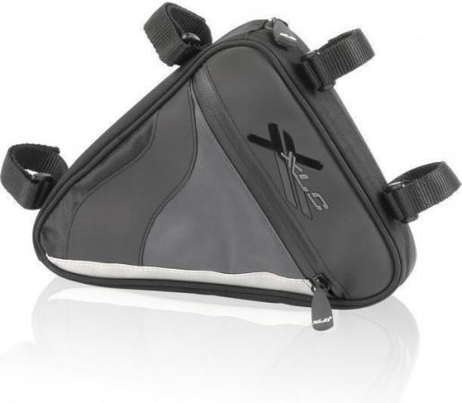 Geanta cadru XLC  BA-S45 Black- Anthracite